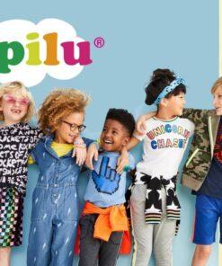 سود عالی با فروش لباس بچه گانه لوپیلو
